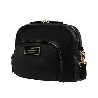 #BLACK / Nylon Shoulder&Crossbody Bag