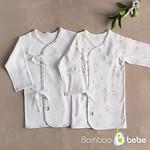PURE BAMBOO BABY FLOWER BENET JEOGORI-ALL-OVER PATTERN