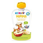 APPLE BANANA 6PCS (Suitable for infants from 4 months and upwards)
