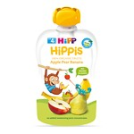 APPLE PEAR BANANA 6 PCS (Suitable for infants from 4 months and upwards)