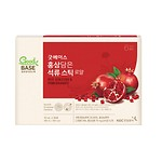 RED GINSENG POMEGRANATE STICK ROYALE (10ml*30PACKETS)