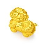 24K Pure Gold Pendant (24406)