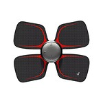 LEFAN PORTABLE LOW FREQUENCY MASSAGER MAGIC TOUCH S BLACK