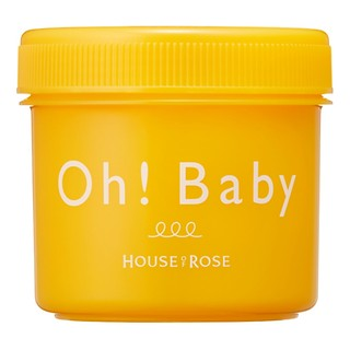 Oh!Baby Body Smoother GFN 200g