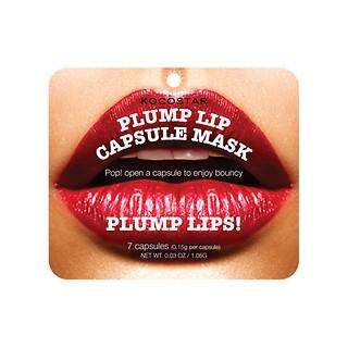플럼프립 캡슐마스크 싱글(7캡슐)