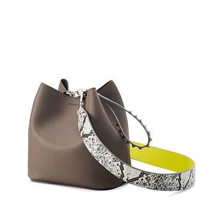 #Choco Brown / Pingo Bag Set