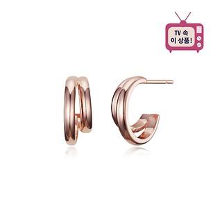 [아이유,공효진,한지혜착용]YUE4227-RG