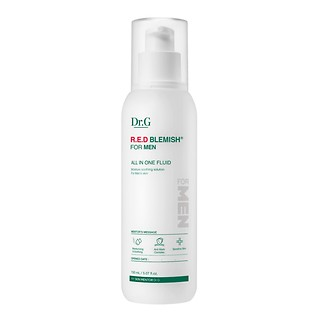 R.E.D BLEMISH FOR MEN ALL IN ONE FLUID 150ml