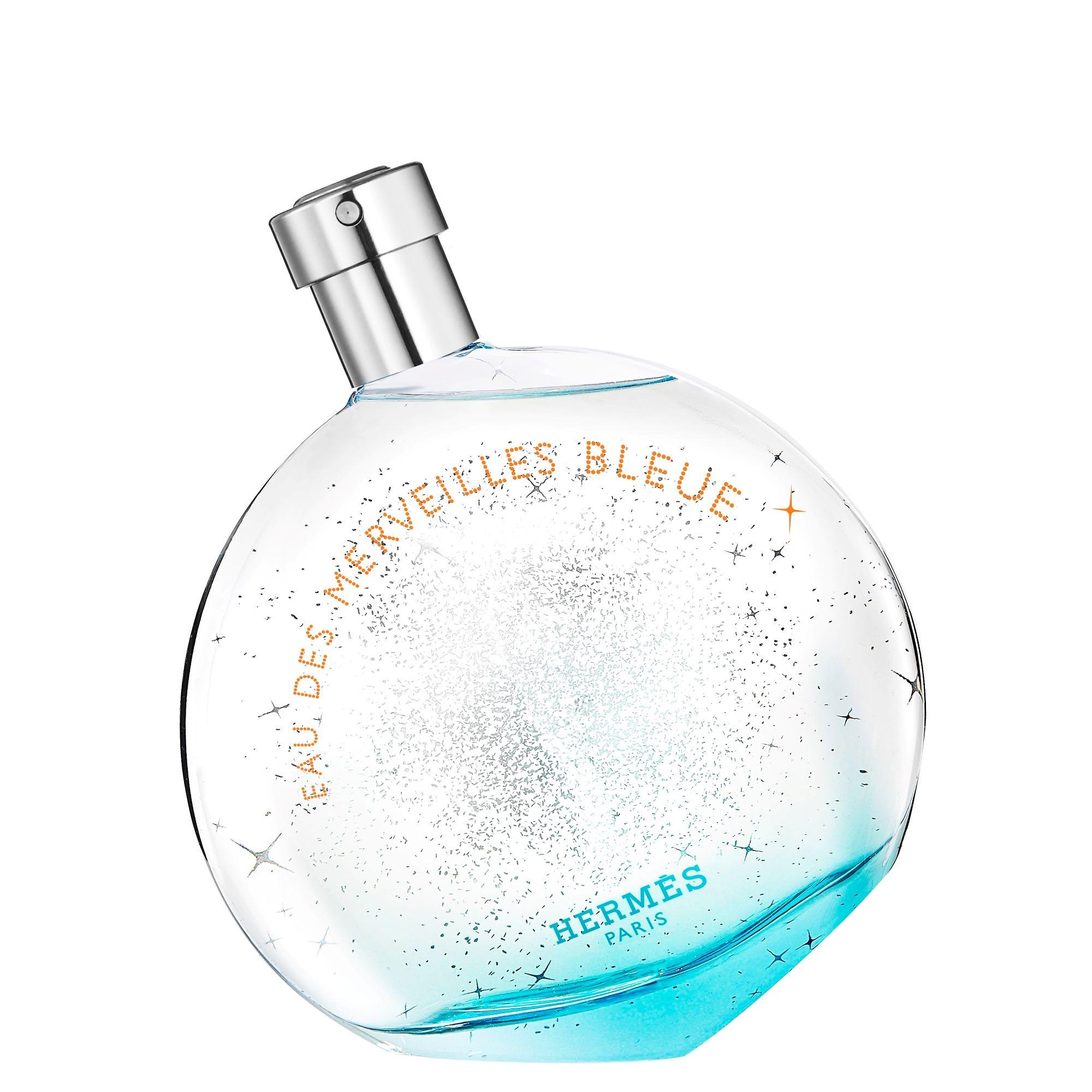 藍色橘彩星光(Eau des Merveilles Bleue)淡香水, 100 ml