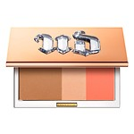#RISE / STAY NAKED THREESOME MULTI FACE PALETTE