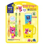 PINKFONG KIDS TOOTHBRUSH SET