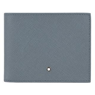 사토리얼 6cc 지갑 #데님 블루