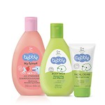 Body milk &  2 in1 Strawberry Sampoo  Shower gel & facial cream