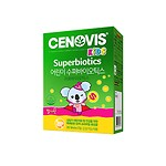 #PROBIOTICS / KIDS SUPERBIOTICS