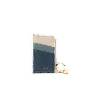 [신라단독]#BLUE / COLOR BLOCK CARDCASE