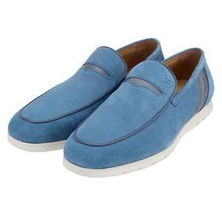 #BLUE / DUPONT SHOES PE0SM30LF308PBU 43