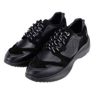 #BLACK / DUPONT SHOES PE0SM48AT605PBK 42