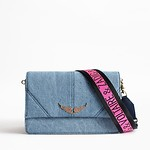 #DENIM / BAG 22*11*14