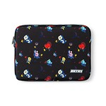 BT21 SPACE SQUAD PATTERN LAPTOP SLEEVE 13 INCH