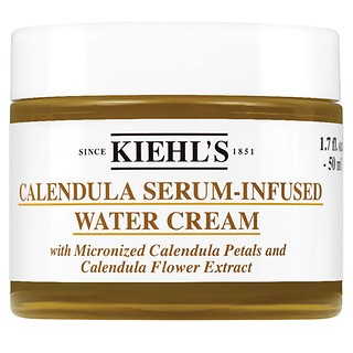 CALENDULA SERUM INFUSED-WATER CREAM 50ML