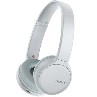 #白色 / WH-CH510 无线耳机