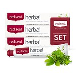 HERBAL TOOTHPASTE SET(110g*3)