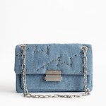 #DENIM / BAG 25*8*16