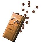 MILK CHOCOLATE PEARLS