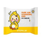 PURE SUN CLEANSING PAD