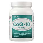 [EXP. by 01/2022] COENZYME Q 10 400mg