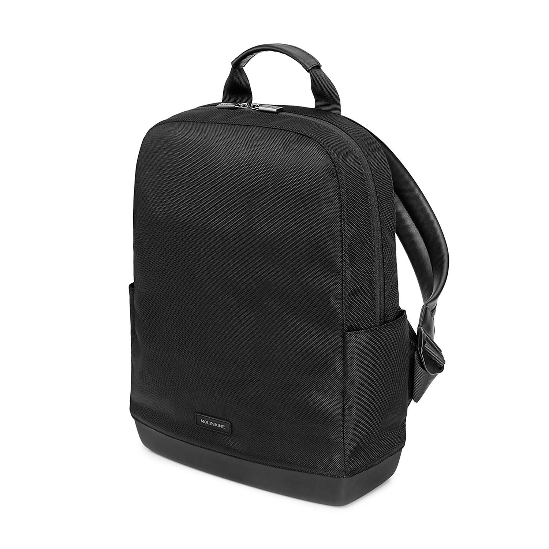 #黑色 / MOLESKIN LLG BACKPACK COLLECTION-TECHNICAL WEAVE 背包