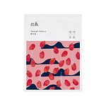 NATURE IN LIFE SHEET MASK_RED RICE [PROTECTION HYDRATIO] 1SHEET