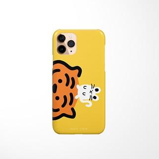 #YELLOW / BIG TIGER BIG MOUSE YELLOW IPHONE11 PRO