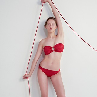 #Red/ Gina Top
