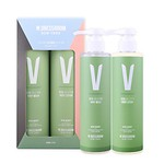 #26 / W.DRESSR BODY VITA SOLUTION BODY WASH/LOTION 2件套