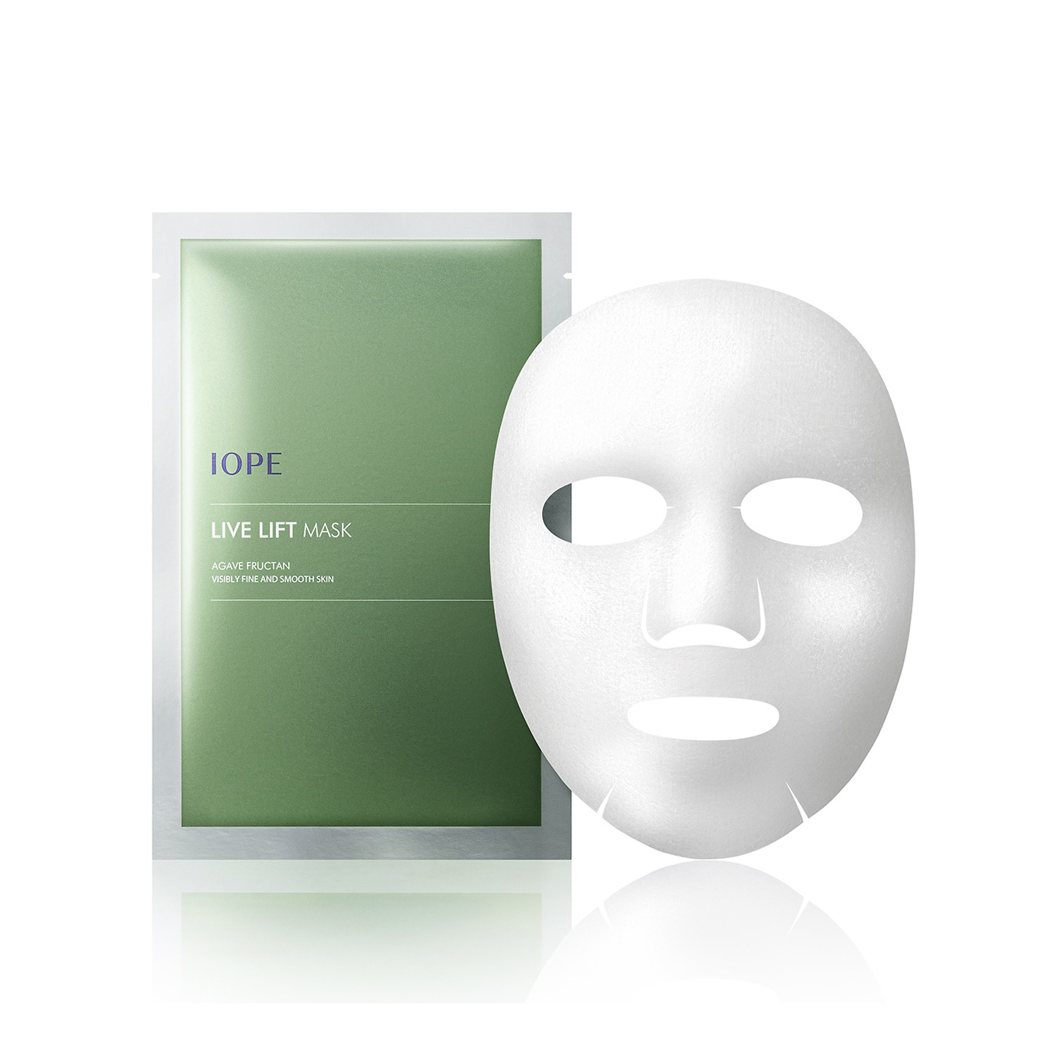 LIVE LIFT MASK 1EA