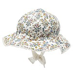 #OR / FLOWER BUCKET HAT 49