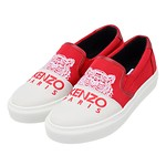 #MEDIUM RED / KENZO SHOE K-SKATE NEW TIGER SPRING 1_WOMEN 38