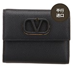 #NERO / VSLING WALLET_CALF LEATHER