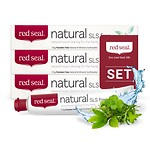 NATURAL TOOTHPASTE SET(110g*3)