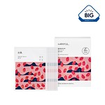 NATURE IN LIFE SHEET MASK RED RICE [PROTECTING HYDRATION] 20 SHEETS