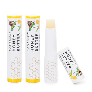 HONEY BUTTER LIP BALM TRIO