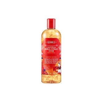 LUNAR NEW YEAR LIMITED EDITION CALENDULA HERBAL EXTRACT ALCOHOL-FREE TONER 500ML