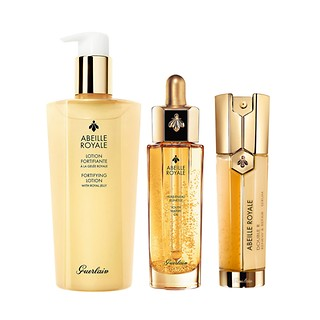 ABEILLE ROYALE YOUTH REPAIR TRILOGY (JUMBO SIZE LOTION)