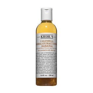 [U] CALENDULA HERBAL EXTRACT ALCOHOL-FREE TONER