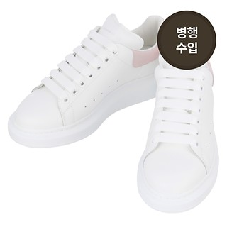 #WHITE/PATCHOUL / OVERSIZED SNEAKERS_40
