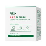 RED BLEMISH CLEAR SOOTHING CREAM 面霜 70ml