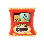 CHIPS IN JORDY SOFT TOY