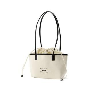 day bag (shopper S) - black