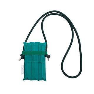 #터키 그린 / Knit Pleats Nano TGR